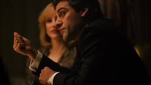 most violent year 2