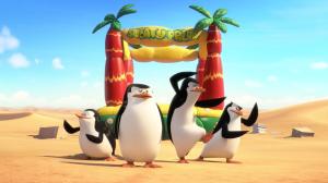 penguinsof