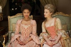 Belle Movie