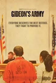 Gideon's Army 1