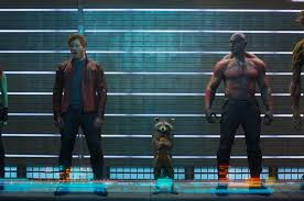 Guardians visual effects