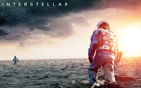 Interstellar visual effects