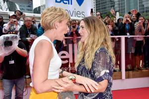 Toni-Collette-Drew-Barrymore-Miss-You-Already-George-Pimentel-WireImage-for-TIFF