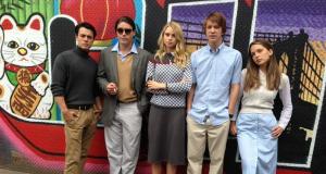 The+Preppie+Connection+Cast