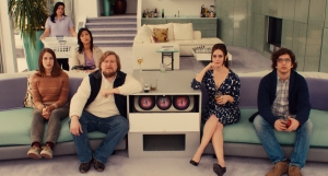 Film Review-Mistress America