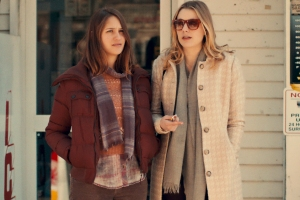 Greta Gerwig shines as a scattered New Yorker in her new film Mistress America