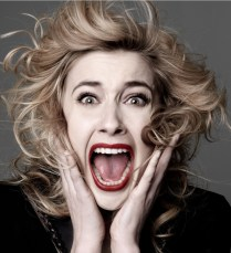 Indie queen and screwball comedienne Greta Gerwig co-writes new script with Noah Baumbach