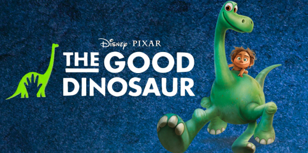 the-good-dinosaur-story