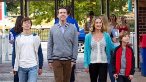 Ed Helms Christina Applegate Vacation