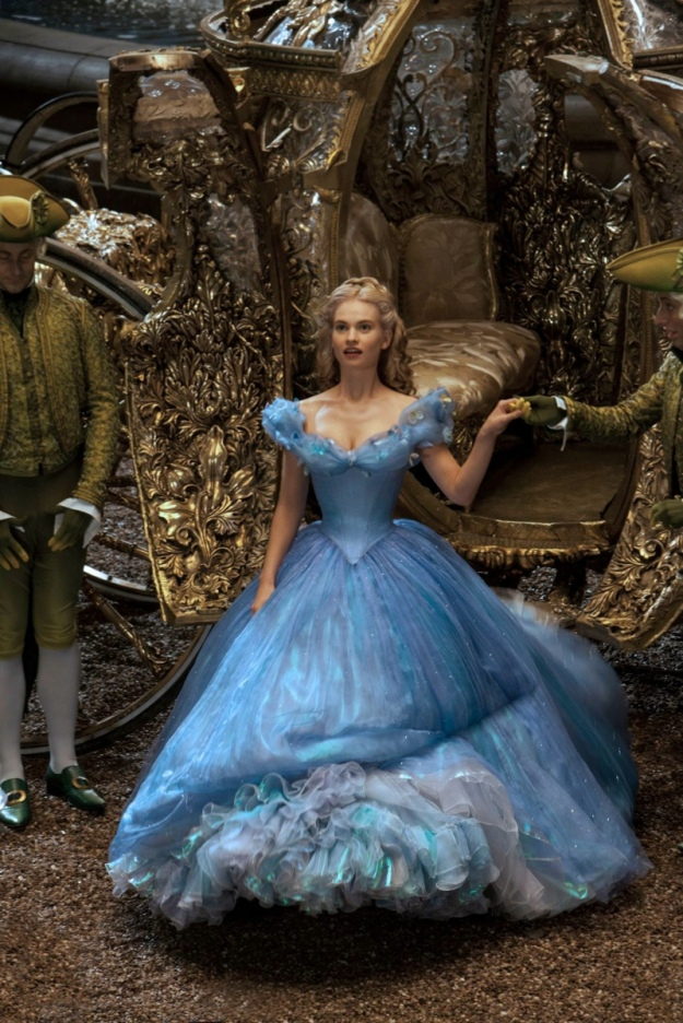 cinderella-movie-2015-blue-ball-gown