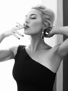Kate Winslet by Alexi Lubomirski (Kate Rock'n'Roll - UK Harper's Bazaar April 2013) 6