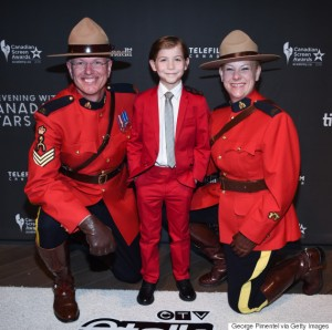 "3rd Annual ""An Evening With Canada's Stars"""