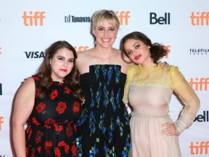 "2017 Toronto International Film Festival - ""Lady Bird"" Premiere"
