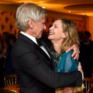 Harrison-Ford-Calista-Flockhart-Cute-Pictures