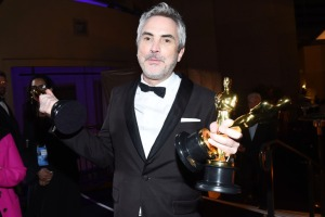 91st Annual Academy Awards, Governors Ball, Los Angeles, USA - 24 Feb 2019