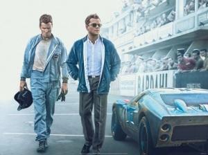 Ford+V+Ferrari+Movie+Poster